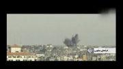 پس از پایان جام جهانی، بازی همچنان در غزه ادامه دارد