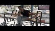 آهنگ صد در صد از navid.rp