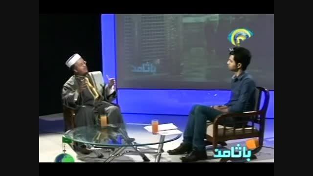 سلفی ها : اگر فاطمه نبود امروز تمام دنیا مسلمان بودند