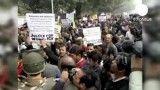 خودکشی دختر هندی پس از تجاوز
