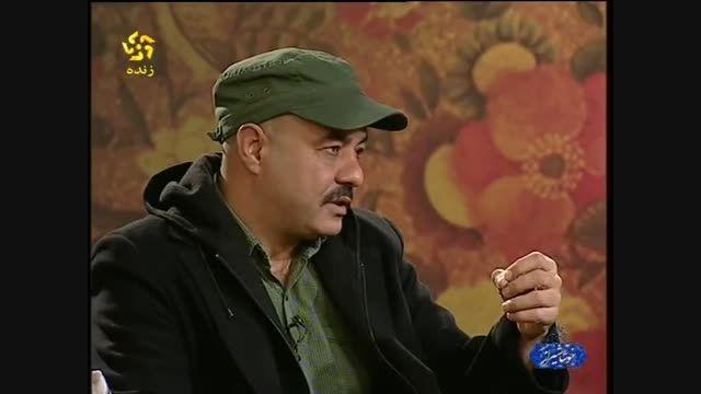 سعید آقاخانی و ساعد سهیلی در برنامه خوشاشیراز (بخش آخر)