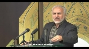 انتقاد دکتر حسن عباسی از خط فکری دکتر روحانی