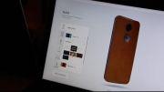 معرفی جدیدترین گوشی موبایل موتورولا Moto X