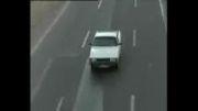اختراع بسیار جالب وکارآمد سلمان سعیدی مخترع ایرانی درزمینه رانندگی
