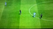 سوتی در فوتبال فیفا