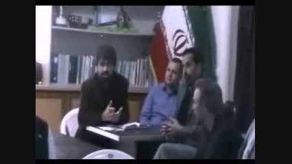 اولین گردهمایی شاگردان شهید عیسی پور بعد از 16 سال