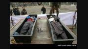 اعدام دو متجاوز به عنف در مشهد (18+)