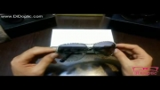 شناسایی عینک اصل از تقلبی (در بازار ایران) - قسمت اوّل