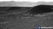 رویت موجودی عجیب در مریخ !!