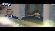 وقتی نخست وزیر سابق ایتالیا مجبوربه تی کشیدن شد!!!