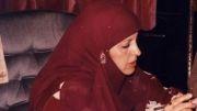 دکتر لاله بختیار درباره حجاب