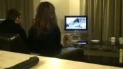 عاقبت Xbox بازی کردن با دوست دختر