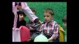 سوتی وحشت ناک در برنامه کودک