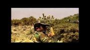 اقتدار سپاه در  درگیری با پژاک