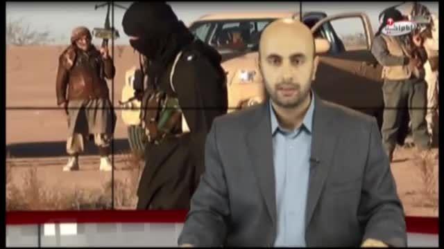 عضوگیری داعش در جنوب افغانستان