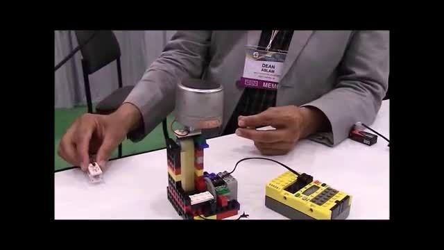 استفاده از قدرت مغز برای کنترل لوازم هوشمند خانه