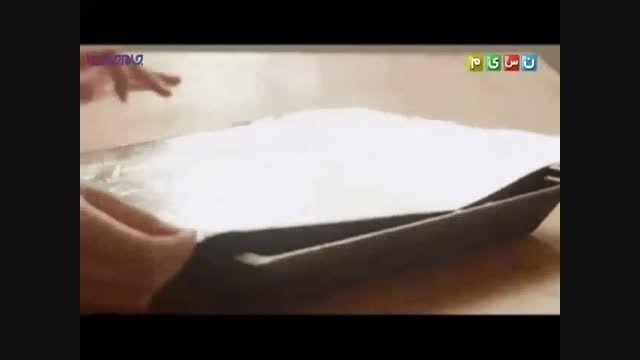 ماهی کبابی با پنیر_آموزش آشپزی طرز تهیه پخت+فیلم کلیپ