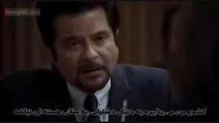 پیش بینی توافق هسته ای در سریال 24