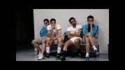 قهرمانی جهان/صحبتهای کواچ پیش از بازی ایتالیا(قسمت اول)