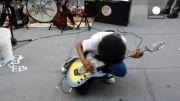 قرارداد میلیونی نوازندگان راک با شرکت سونی