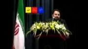 سخنرانی تصویری دکتر حسن نژاد در مورد آخرین وضعیت تعاونی فرهن