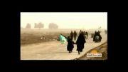 حامد زمانی و نماهنگی دلنشین برای زائران اربعین