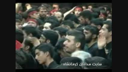 یزدان ناصری - واحد - برادر من زهم شده پاشیده لشگر من