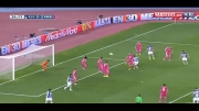 شکست سنگین رئال مادرید در خانه سوسیداد (2-4)