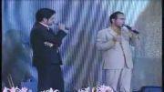 کلیپ جوک و لطیفه های بامزه (حسن ریوندی و اکبرنژاد)
