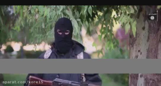 هشدار داعش به فرانسوا اولاند: ما باز می گردیم