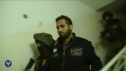 دستگیری شبانه