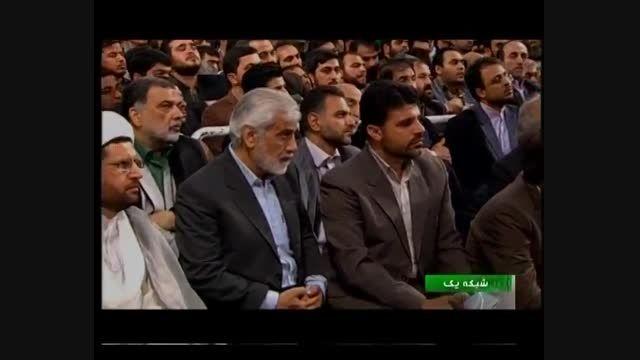 سخنان مهم رهبر انقلاب درباره یمن / هشدار به سعودی ها