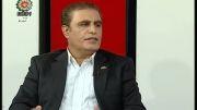 مصاحبه تلویزیونی با آقای مهندس احمد فتح اللهی شخصیت سال