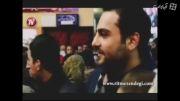 حامد کمیلی در اکران خصوصی فیلم ملبورن