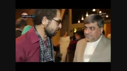 وقتی فرزند وزیر امام جمعه، منتقد ائمه جمعه می شود