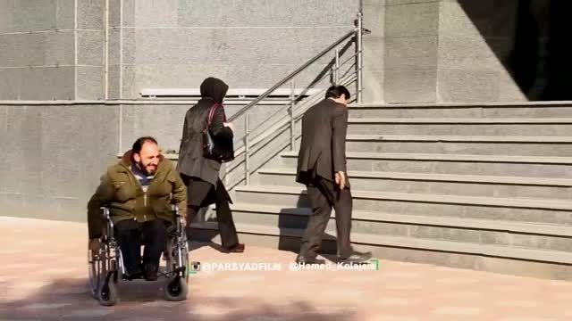 """مستند""""شهر برای همه شهروندان"""" / این ویدیو را حتما ببینید"""