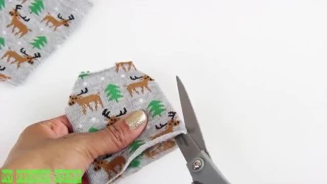 آموزش ساخت لباس باربی