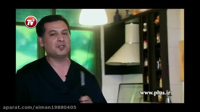 کباب لقمه سنتی ایران را با کمترن هزینه در آشپزخانه خود