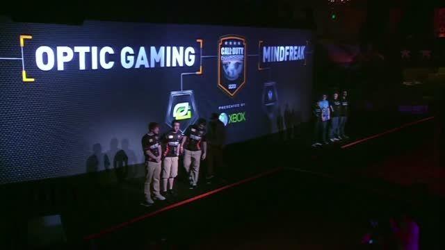 مسابقات جهانی Call of Duty با جایزه 1 میلیون دلار!