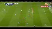 منچستر سیتی 3-لیورپول 1