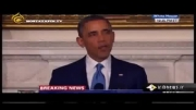 اوباما-ایران را متوقف کردیم!