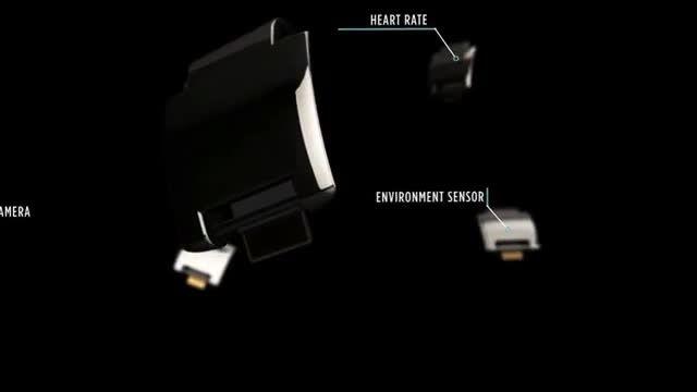ویدیوی معرفی BLOCKS، نخستین ساعت هوشمند ماژولار جهان
