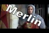 سریال مرلین