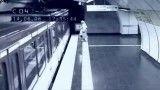 مترو مسافر ناکام