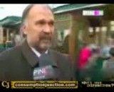 تصادف قطار با قطار دیده بودی؟