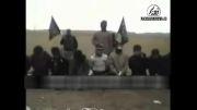 به شهادت رساندن 11 سرباز توسط تکفیری ها (۱۸+)