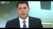 حرکت دیدنی پلیس برزیل - شلیک به گروگان گیر