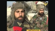 شهری که قتلگاه داعش شد، ارتش سوریه معنای مرصاد است