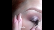 آموزش حرفه ای آرایش چشم
