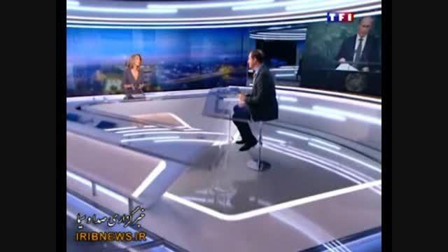 هیاهوی رسانه ای غرب علیه حملات هوایی روسیه به داعش